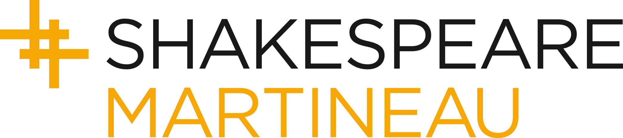 Shakespeare Martineau Logo